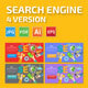 Search Engine Design - GraphicRiver Item for Sale