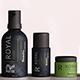 Premium Skincare Product Labels - GraphicRiver Item for Sale