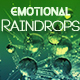 Emotional Piano Raindrops