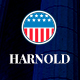 Harnold - Political Campaign HTML Template - ThemeForest Item for Sale