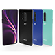 OnePlus 8-8 Pro All colors - 3DOcean Item for Sale