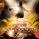 Ascension Day Flyer - GraphicRiver Item for Sale