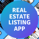 Real estate classified app- Buy,Sell,Rent,Lease properties - CodeCanyon Item for Sale