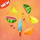 Knife Throw Adventure + Ninja Knife + Ready For Publish - CodeCanyon Item for Sale