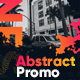 Abstract Gradient Promo - VideoHive Item for Sale