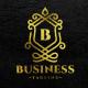 Luxury Crest Logo - GraphicRiver Item for Sale