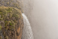 Top of the Tugela Falls, second tallest waterfall on earth - PhotoDune Item for Sale