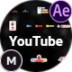 20 YouTube Subscribe Pack - VideoHive Item for Sale