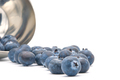 Blueberries Closeup - PhotoDune Item for Sale
