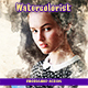Watercolorist Photoshop Action - GraphicRiver Item for Sale