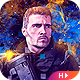Nebula 2 Photoshop Action - GraphicRiver Item for Sale
