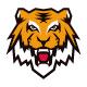 Tiger Logo - GraphicRiver Item for Sale