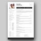 Modern Resume CV - GraphicRiver Item for Sale