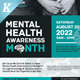 Mental Health Awareness Flyer Templates - GraphicRiver Item for Sale