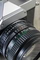Analog Camera Lens Settings - PhotoDune Item for Sale