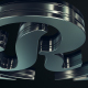3D Silver Logo Reveal - VideoHive Item for Sale