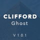 Clifford – Blog and Magazine Theme for Ghost - ThemeForest Item for Sale