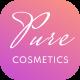PureCosmetics - Cosmetics HTML Template - ThemeForest Item for Sale