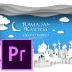 Ramadan and Eid Mubarak Opener - Premiere Pro - VideoHive Item for Sale