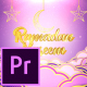 Ramadan Kareem Opener - Premiere Pro - VideoHive Item for Sale