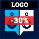 Synthwave Techno Sport Logo - AudioJungle Item for Sale