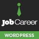 JobCareer   Job Board Responsive WordPress Theme - ThemeForest Item for Sale