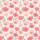 Flowers Seamless Pattern. - GraphicRiver Item for Sale
