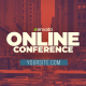 Online Conference - Event Promo - VideoHive Item for Sale
