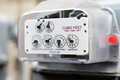 Natural gas meters at an apartment - PhotoDune Item for Sale