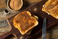 Homemade Cinnamon Sugar Toast - PhotoDune Item for Sale