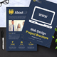 Web Design Brochure - GraphicRiver Item for Sale