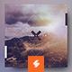 Forgotten – Music Album Cover Artwork Template - GraphicRiver Item for Sale