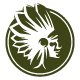 Chief Logo - GraphicRiver Item for Sale