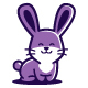 Rabbit Logo - GraphicRiver Item for Sale