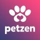 Petzen - Pet Care Shop WordPress Theme - ThemeForest Item for Sale
