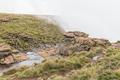 Tugela River at the top of the Tugela Falls - PhotoDune Item for Sale