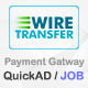 Offline Payment Plugin For Quickad & QuickJob - CodeCanyon Item for Sale