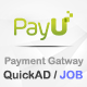 Payumoney Payment Plugin For Quickad & QuickJob - CodeCanyon Item for Sale
