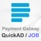 Paystack Payment Plugin For Quickad & QuickJob - CodeCanyon Item for Sale
