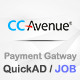 CCAvenue Payment Gateway Plugin for Quickad & QuickJob - CodeCanyon Item for Sale