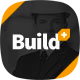 BuildPlus - Engineering Construction Building WordPress Theme - ThemeForest Item for Sale