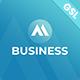 Business - Creative & Multipurpose Google Slide - GraphicRiver Item for Sale