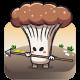 Spear Mushroom - 2D Game Asset Obstacle - GraphicRiver Item for Sale