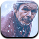 Snow Ice Photoshop Action - GraphicRiver Item for Sale