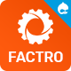 Factro - Industrial & Factory Business Drupal 8.8 Theme - ThemeForest Item for Sale