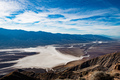 Dante's View is a viewpoint terrace at 5,475 feet height, on the North side of Coffin Peak - PhotoDune Item for Sale