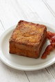 banana cinnamon french toast with bacon - PhotoDune Item for Sale