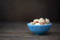 Bowl of Marinated Mushrooms - PhotoDune Item for Sale