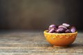 Bowl of Kalamata Olives - PhotoDune Item for Sale