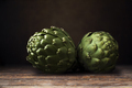 Two Fresh Artichokes - PhotoDune Item for Sale